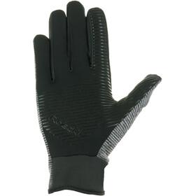 Roeckl Java Running Gloves anthracite melange